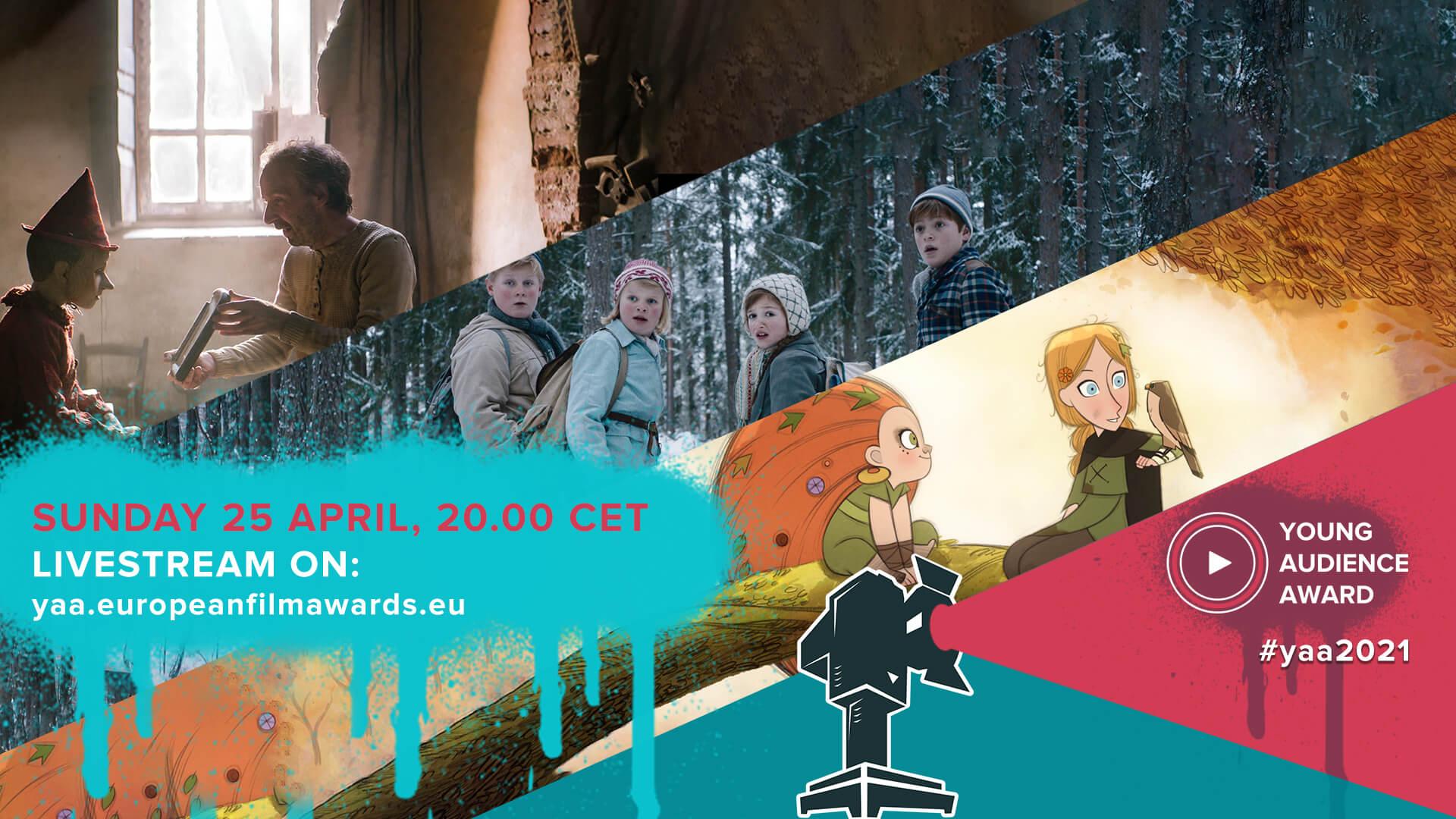 Zagreb Film Festival i Europska filmska akademija pozivaju na sudjelovanje u odabiru najboljeg europskog filma za mlade