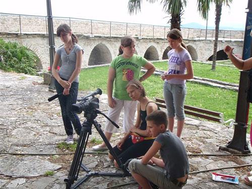 Okrugli stol Dječje javnozdravstveno filmsko stvaralaštvo